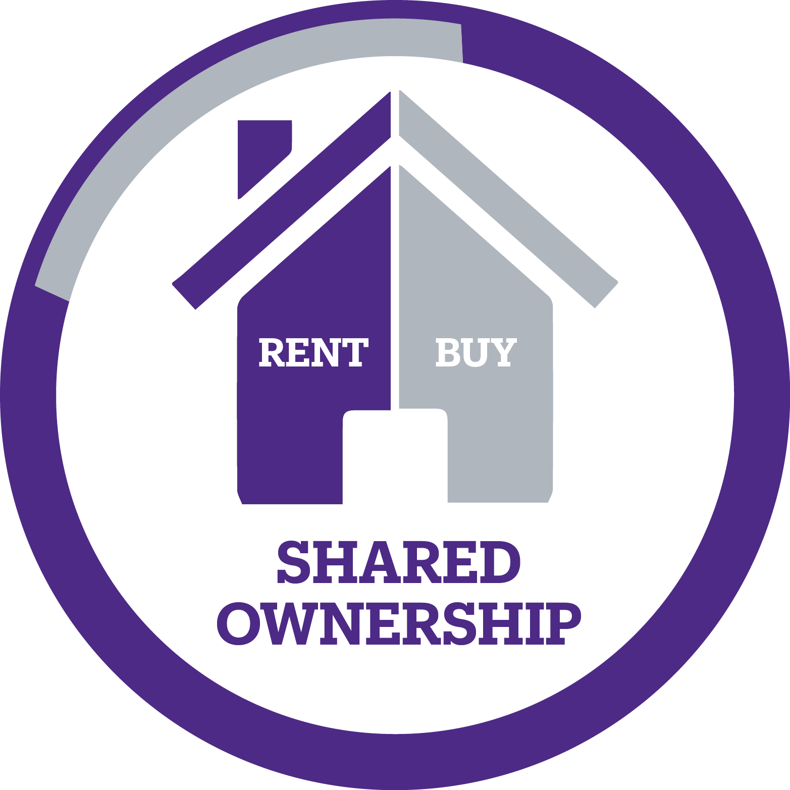 New Shared Ownership Logo Transparent