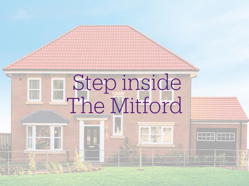 Inside a Mitford