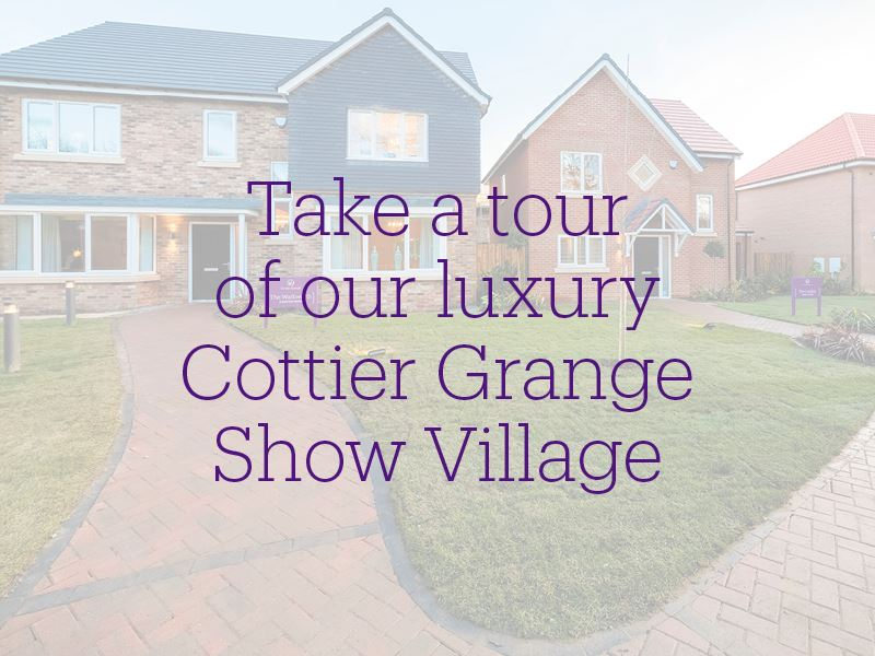 Cottier Show Village