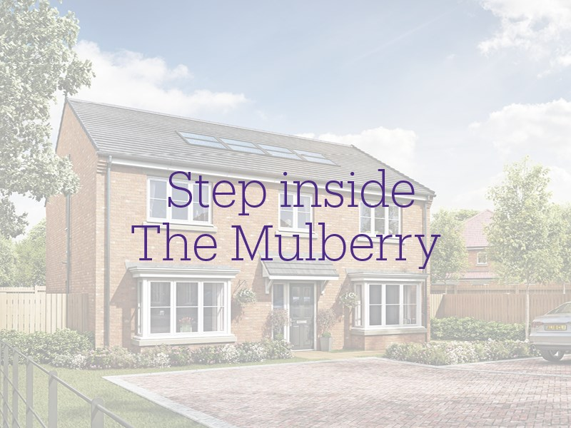 Inside the Mulberry Lanchester