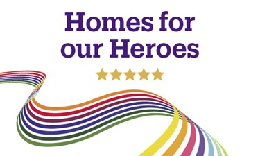 Homes for our Heroes